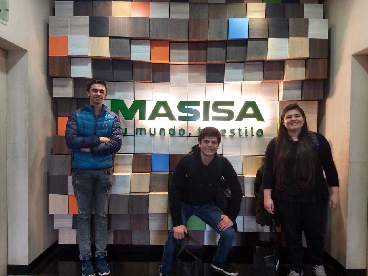 masisa1